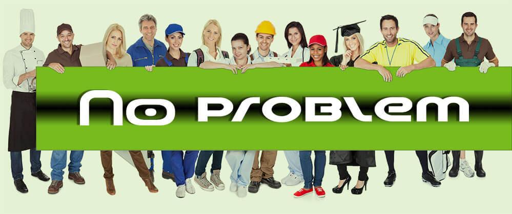 Szkoła językowa w Lublinie - Noproblem!